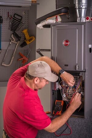 electrical contractors in Charleston, WV